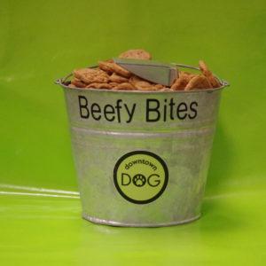 Beefy Bites