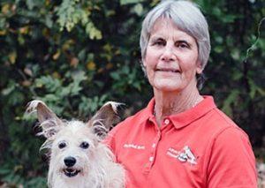Caring for Senior Pets - Dr. Sybil Davis